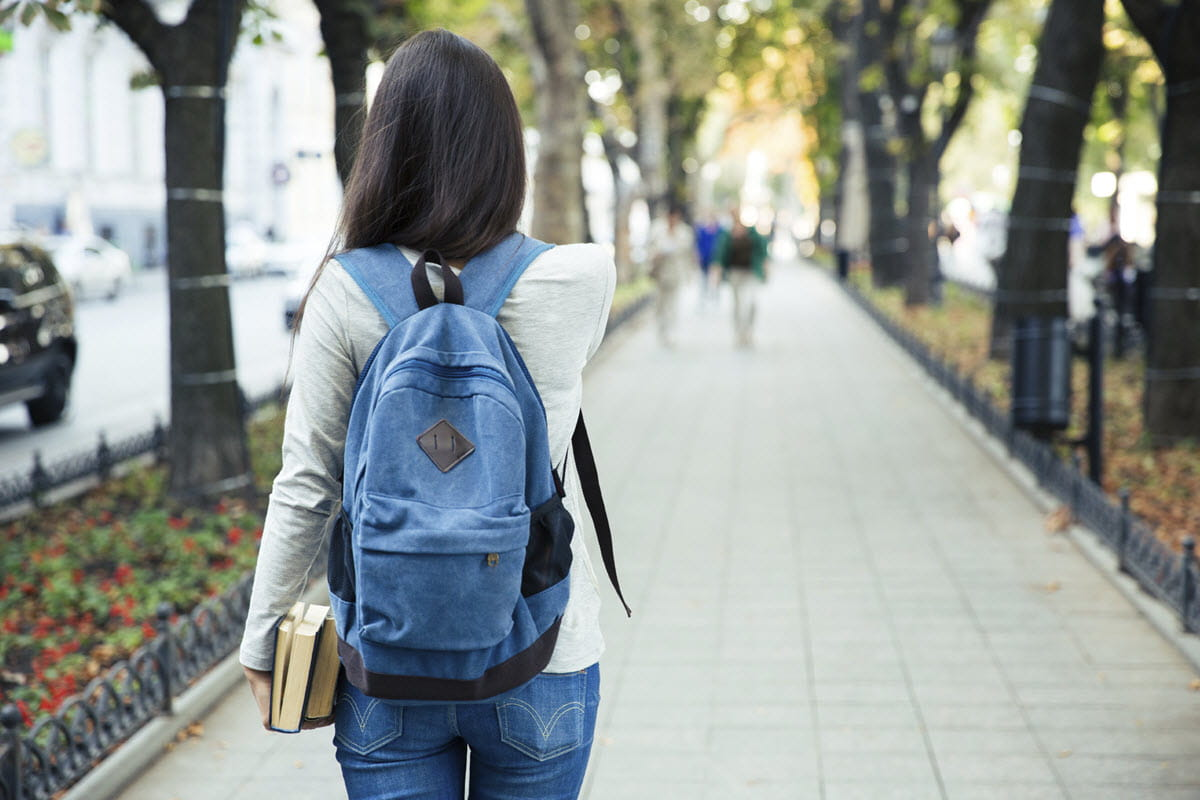 7 Steps to Deal with an Ex Around Campus