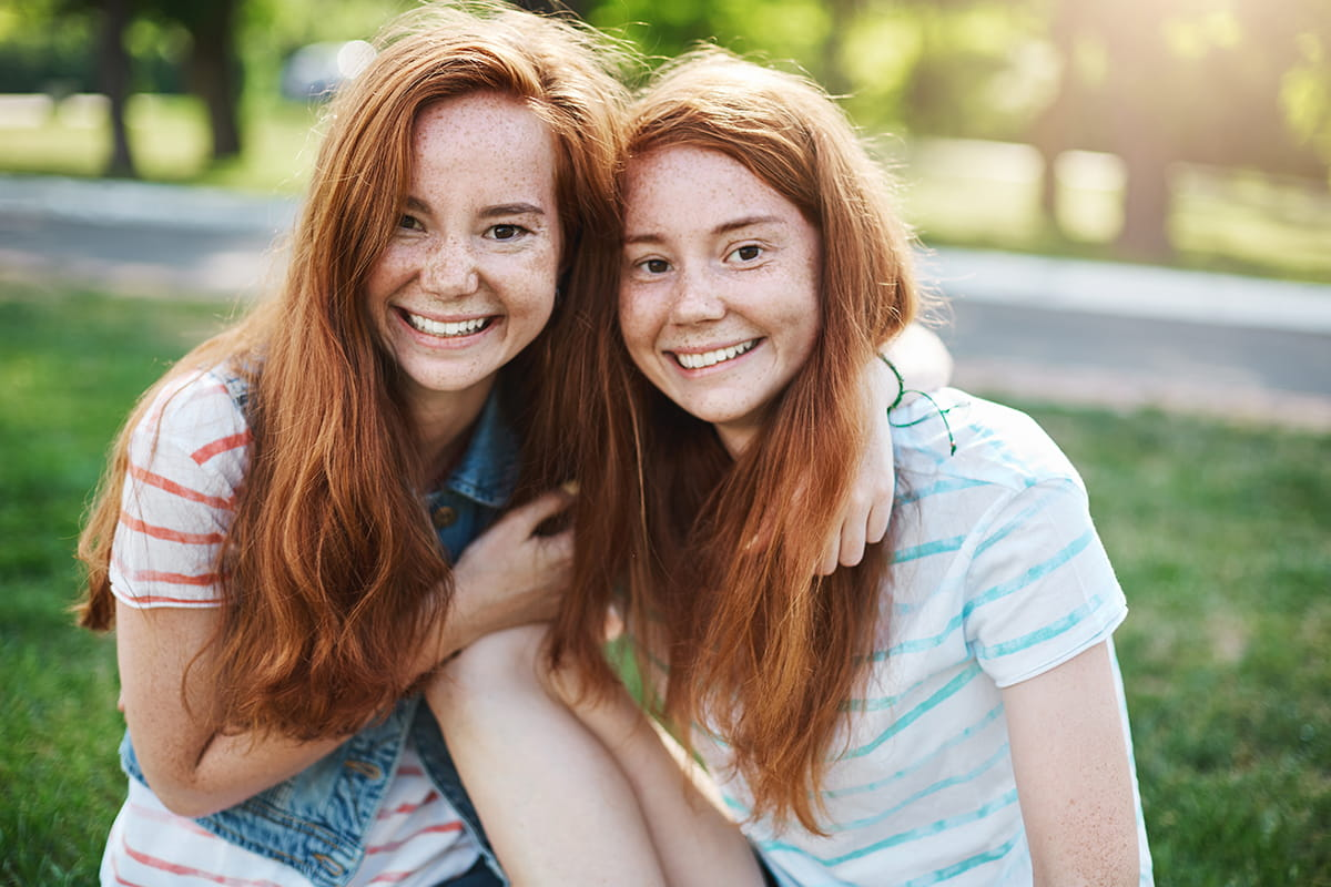 Have you ever pondered about your doppelgänger?