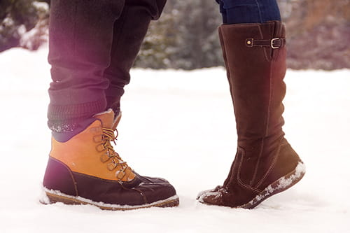 10 winter break date ideas