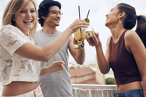 21 ways to celebrate your 21st birthday