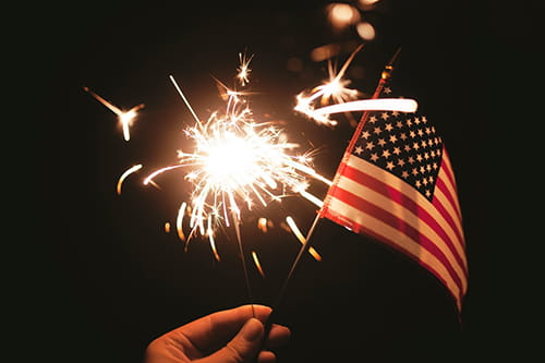 6 free things to do this 4th of july